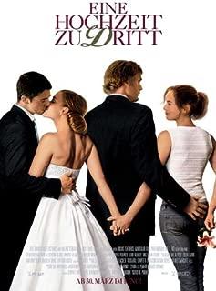 Imagine Me & You Movie Poster (27 x 40 Inches - 69cm x 102cm) (2006) Swiss -(Piper Perabo)(Lena Headey)(Celia Imrie)(Matthew Goode)(Anthony Stewart Head)