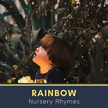 # Rainbow Nursery Rhymes