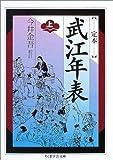 定本 武江年表〈上〉 (ちくま学芸文庫)