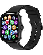 Smartwatch,Orologio Fitness Impermeabile IP67 Donna Bambini Contapassi Pedometro