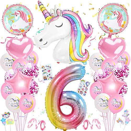 Globos Numeros Gigantes Unicornio,Cumpleaños Niñas Unicornio,Globo Numero Unicornio,Globo de Cumpleaños Número Unicornio,Globos de Cumpleãnos Unicornio,Globos Numeros Gigantes para Fiestas (6)
