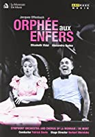 Orphee Aux Enfers [DVD]
