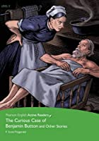 Pearson English Active Readers: Level 3 Curious Case of Benjamin Button and Other Stories (MP3 & CD-ROM)