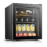 Petit Frigo Congelateur CongéLateur Mini Refrigerateur Frigidaire Pas Cher Bar Petite Barre De Glace Simple Porte Armoire De...