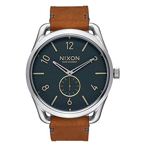Nixon Reloj de Pulsera A4652186-00