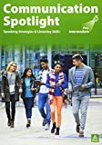 Communication Spotlight: Pre-Intermediate 3/E Student Book CD