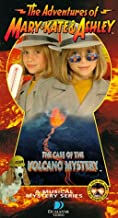 The Adventures of Mary-Kate & Ashley - The Case of the Volcano Mystery VHS