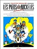 Les Pieds Nickelés, tome 21 - L'Intégrale - Vents d'Ouest - 01/03/1995