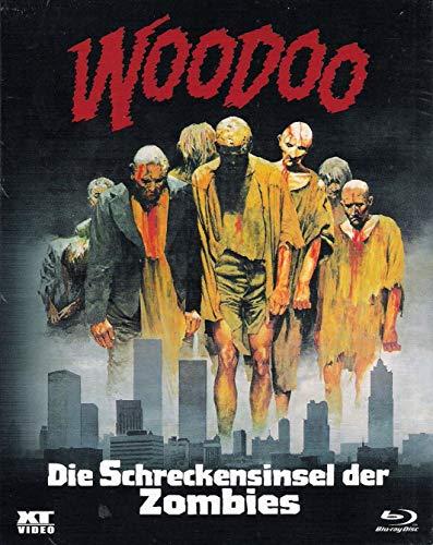 WOODOO - Die Schreckensinsel der Zombies (ZOMBIE 2 - Kultfilm - Uncut Version)