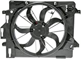 Dorman 621-028 Engine Cooling Fan Assembly for Select Models