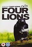 Four Lions [Edizione: Regno Unit...