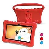 Tablet para Niños Pad para Niños - 7 pulgadas Tablet para niños con sistema operativo Google...