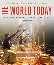 Best world geography today online textbook Reviews