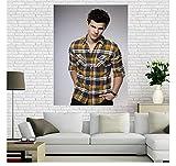 MTHONGYAO Poster Taylor Lautner Plakat Film Und Fernsehen