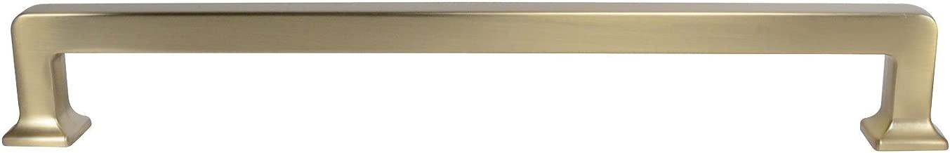 Top Knobs - TK709HB - Ascendra Appliance Pull 12
