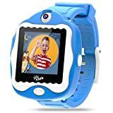 Digital Watch For Kids With Games