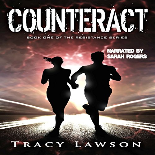 Counteract cover art