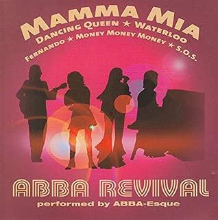 A B B A - RevivaI (Terrific Cover-Versions)