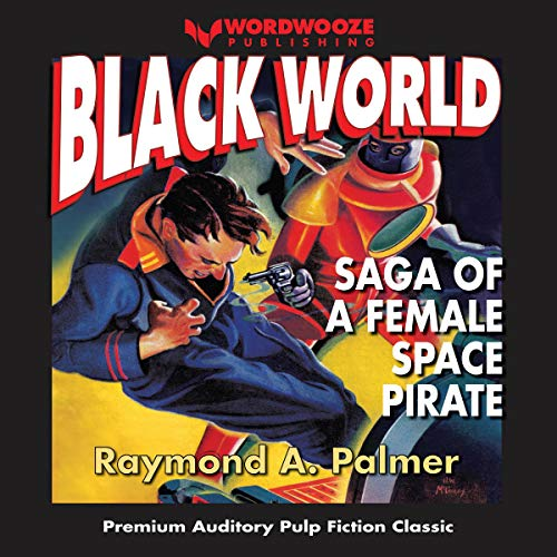 Black World  By  cover art