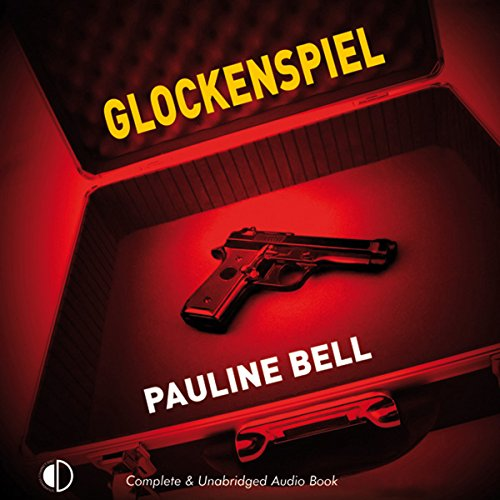 Glockenspiel audiobook cover art