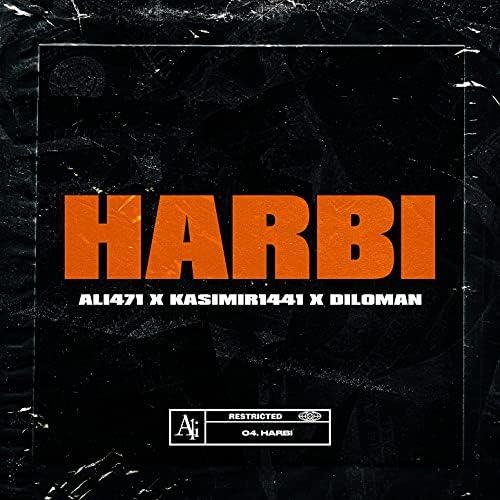 Ali471, Kasimir1441 & Diloman