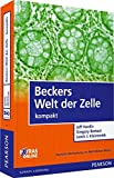 Beckers Welt der Zelle - kompakt (Pearson Studium - Biologie) - Jeff Hardin