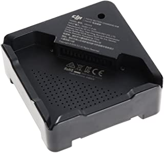 DJI Mavic Intelligent Battery Charging Hub, Black (CP.PT.000563)