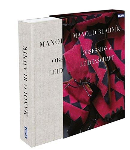 Manolo Blahnik: Obsession und Leidenschaft