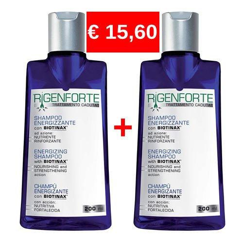 esi rigenforte shampoo antiforfora