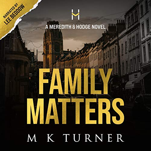 Family Matters cover art