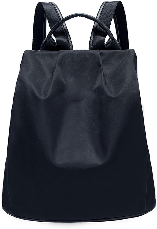 Canvas oford Tuch Umhngetasche Mnner und Frauen Trend Wilde Mode groe Kapazitt Rucksack diebstahl Reisetasche