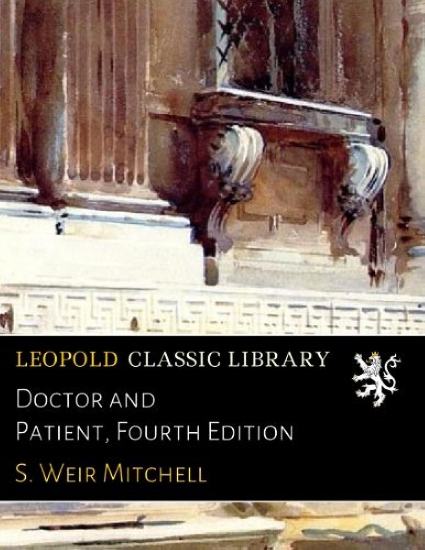 甲虫サーバントグリーンバックDoctor and Patient, Fourth Edition