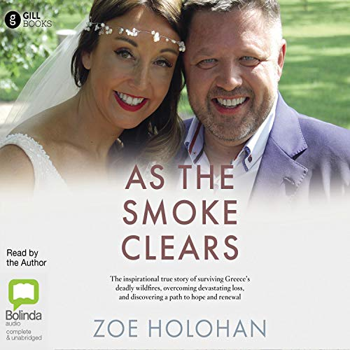As the Smoke Clears cover art