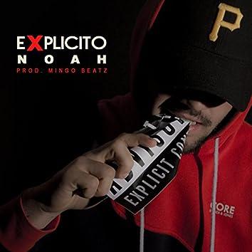 Explicito (feat. Mingo Beatz)