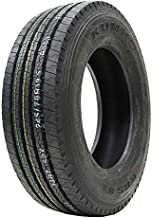 Kumho KRS03 Commercial Truck Tire 31580R22.5 161L