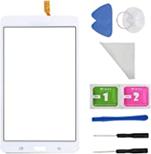 White Touch Screen Panel Digitizer Glass For Samsung Galaxy Tab 4 SM-T230 T230NU 7