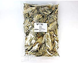 [Daegwallyeong Snow Village Dried Pollack] Dried Pollack Skin/황태껍질, The best ingredient for fish stock / Korean Food (500)