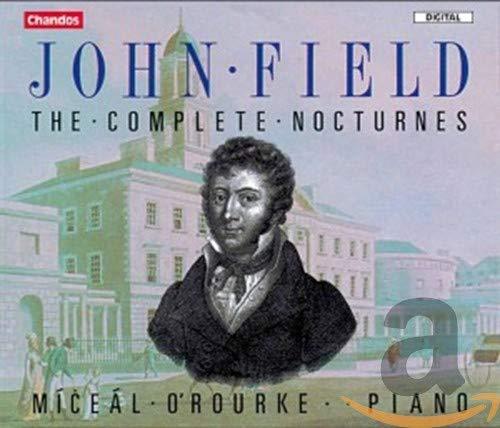 Field: Sämtliche Nocturnes 1-18 (Ga)