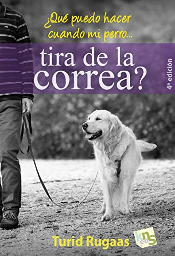 ¿Qué puedo hacer cuando mi perro…tira de la correa?