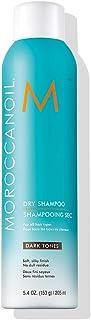 Moroccanoil Dry Champú Tonos Oscuros - 205 ml