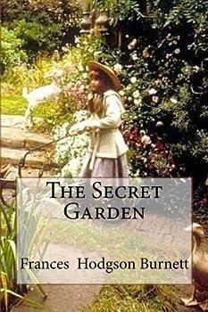 Paperback The Secret Garden Book