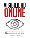 Visibilidad Online - Marketing Digital 2020 - Crear Web con WordPress, Posicionamiento SEO, Google Analytics, Publicidad Online, Facebook y...