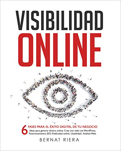 Visibilidad Online - Marketing Digital 2020 - Crear Web con...