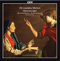 アレッサンドロ・メラーニ:聖母マリアの夕べの祈り