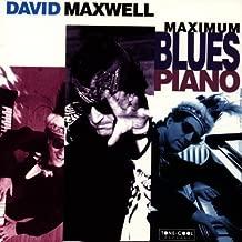 Best david maxwell maximum blues piano Reviews