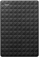 Seagate STEA2000400 Expansion Taşınabilir Harici Disk, 2TB, Siyah