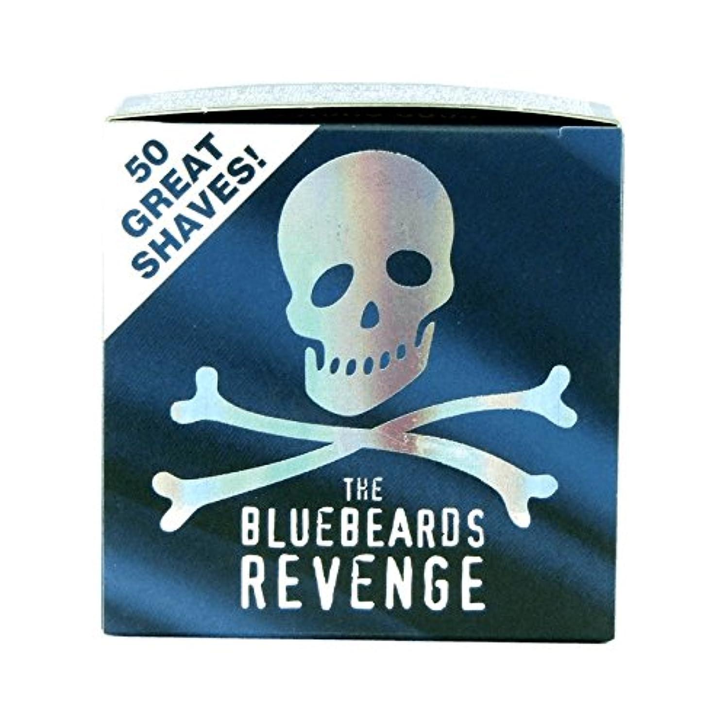 ダンス参照するうぬぼれブルービアーズ復讐のシェービングクリーム - Bluebeards Revenge Shave Cream (Bluebeards Revenge) [並行輸入品]
