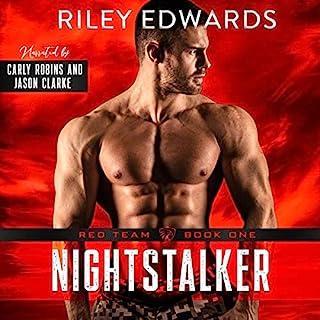 Nightstalker cover art