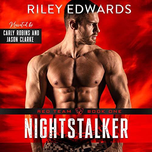 Nightstalker: Red Team, Book 1