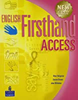 ENGLISH FIRSTHAND ACCESS NEW GOLD : SB+CD(1)